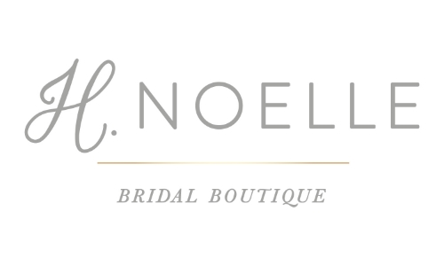 H. Noelle Bridal Boutique Contact: Haeley Batman www.hnoellebridal.com info@hnoellebridal.com 409.899.9570