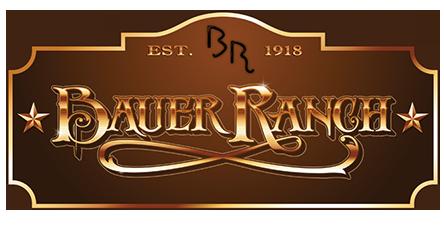 Bauer Ranch www.bauerranch.com Contact: Vicki Bauer or Lisa Bauer Vicki: 409.651.1776  Lisa: 409.659.0287 Vicki@bauerranch.com   Lisa@bauerranch.com
