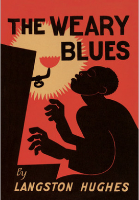 Cover of  The Weary Blues  by Langston Hughes