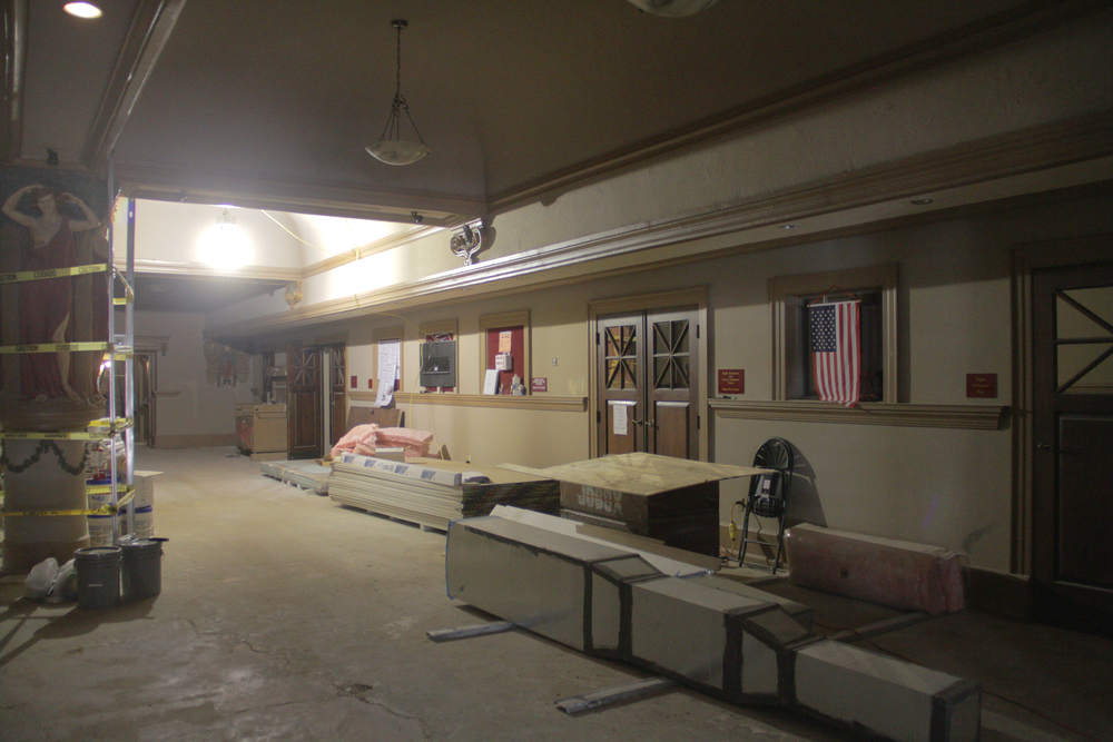 Main Lobby facing NE .JPG