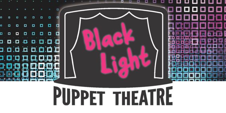 VSC's Black Light Puppet Theatre Summer Camp