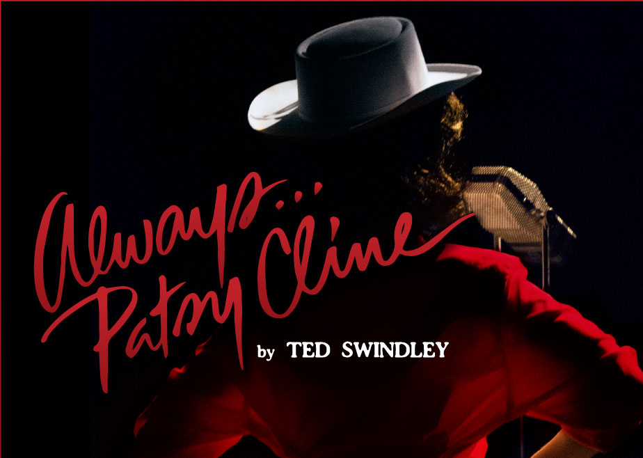 Always Patsy Cline Ted Swindley virginia Stage Company Norfolk VA