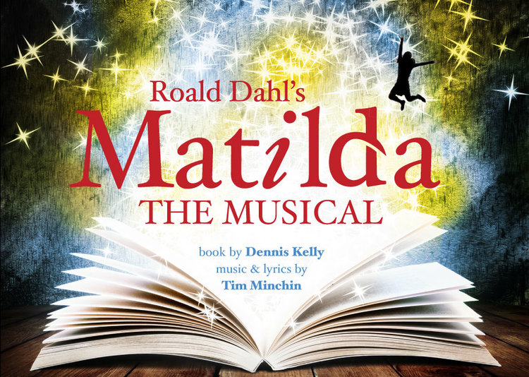<i>Roald Dahl's</i> Matilda the Musical