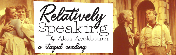 A Reading of Relatively Speaking