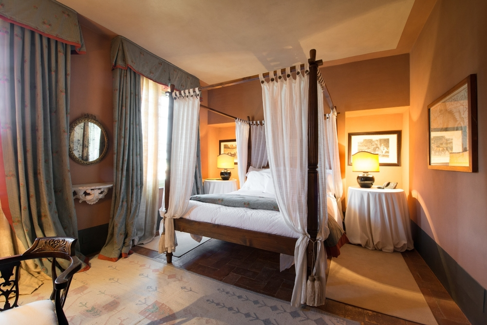 Classic Room - La Penca