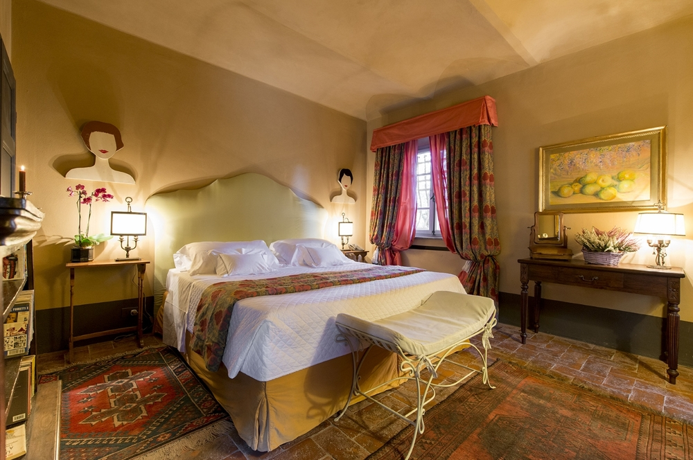 Classic Room - Colombaino