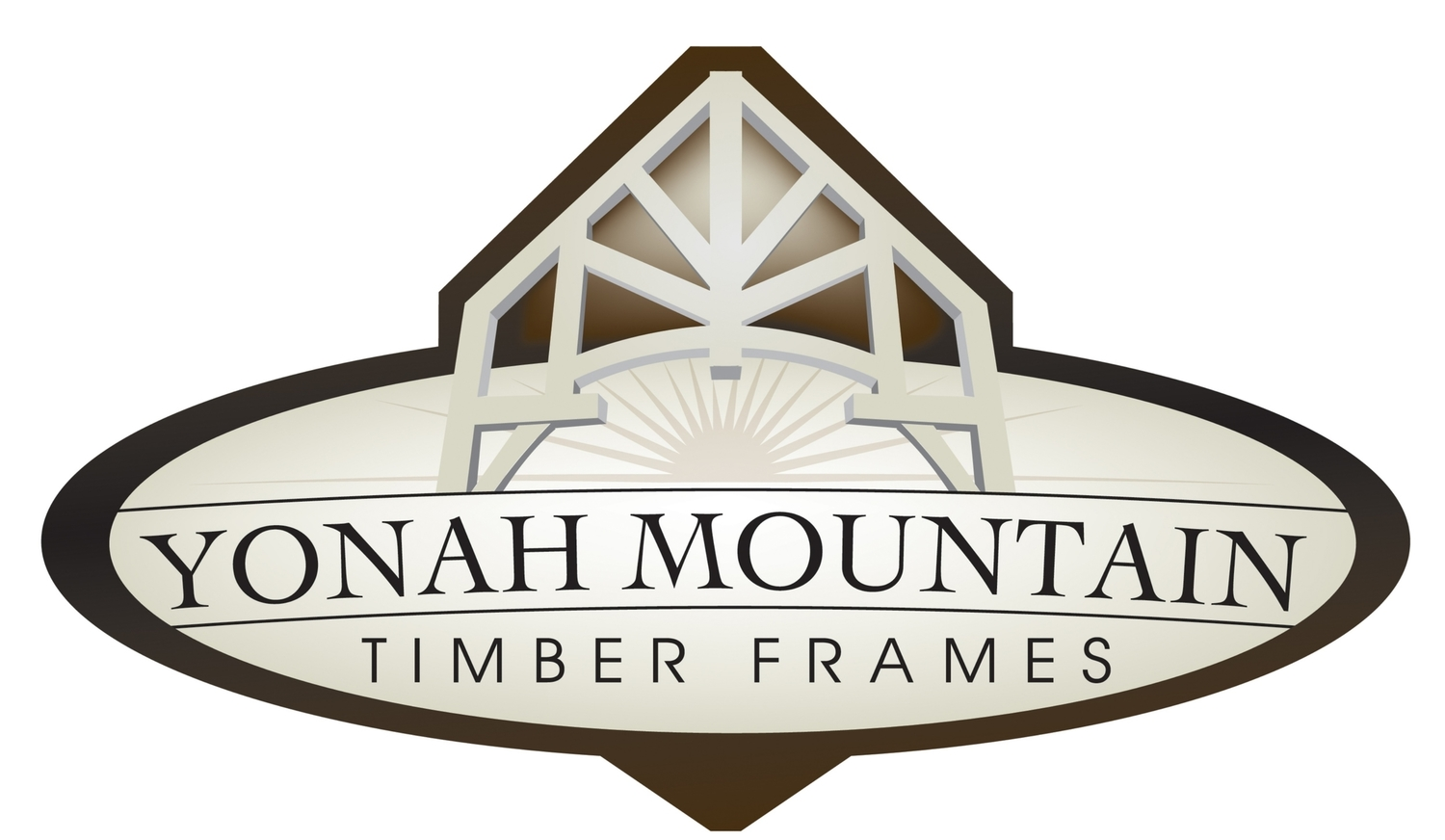 YONAH MOUNTAIN TIMBER FRAMES