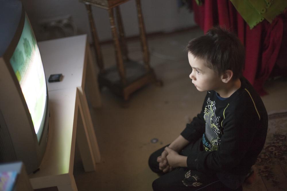 Child support for Iltalehti.