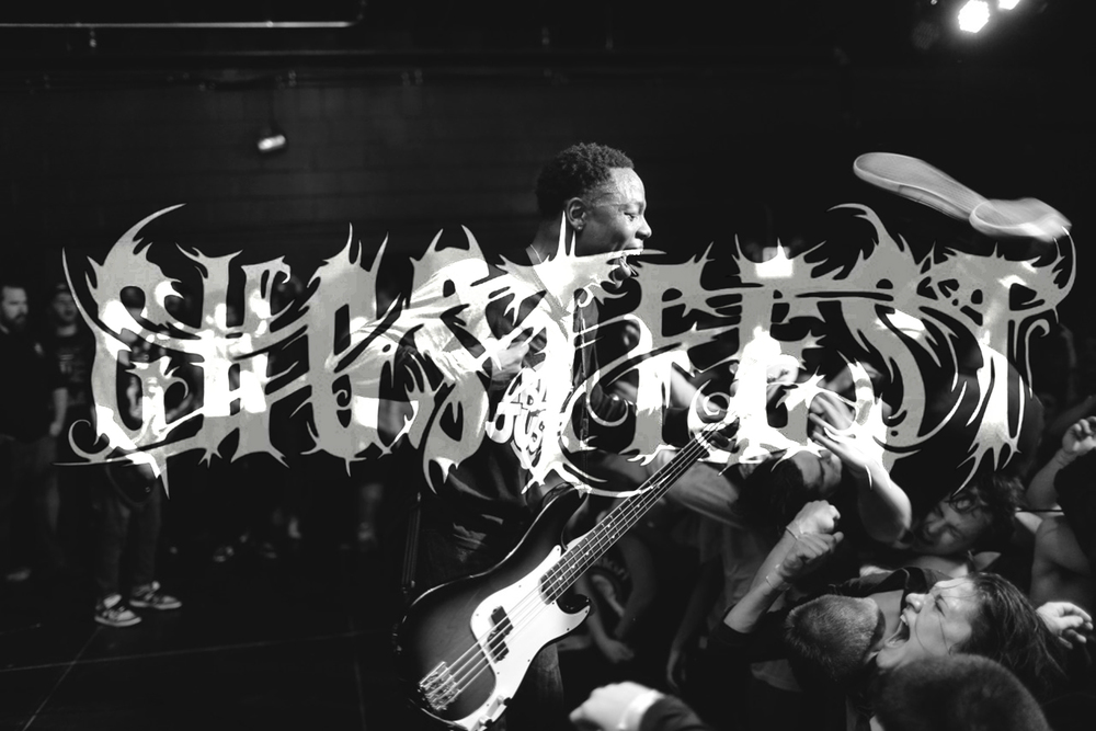 Photo Credit: Turnstile, but not at Ghostfest. This is a shot by Danielle Parsons and was taken at Howell, New Jersey in Feb 2015. Her work is awesome and you should check it here