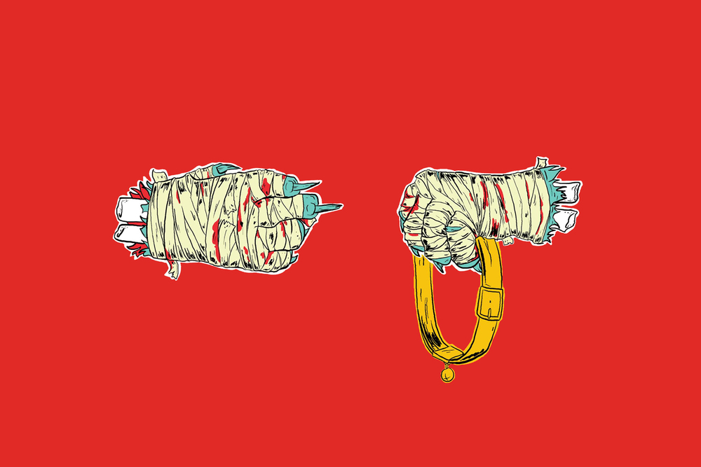 Run The Jewels release remix album Meow The Jewels