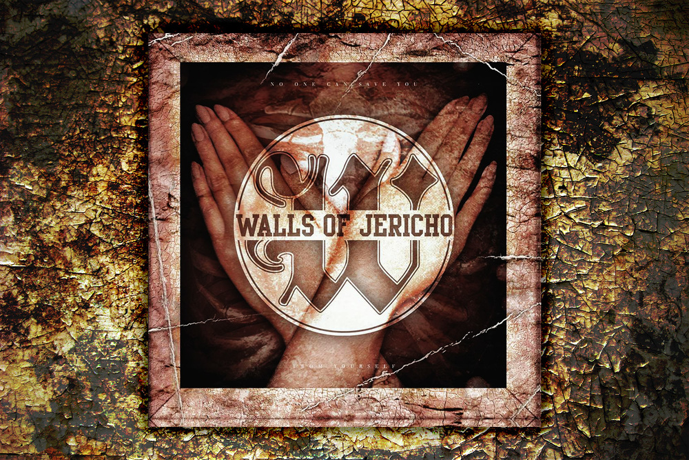 Walls Of Jericho set to release new album 'No One Can Save You From Yourself'