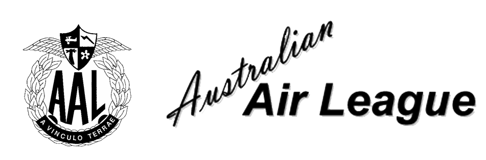 Australian Air League Forest Lake Squadron