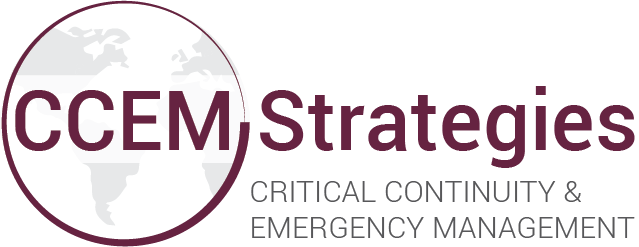 CCEM Strategies | Critical Continuity & Emergency Management