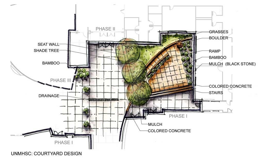 UNMHSC--Courtyard.jpg