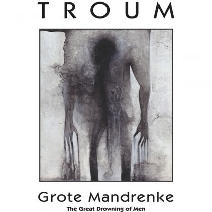 Troum –  Grote Mandrenke Print Artwork (2011)