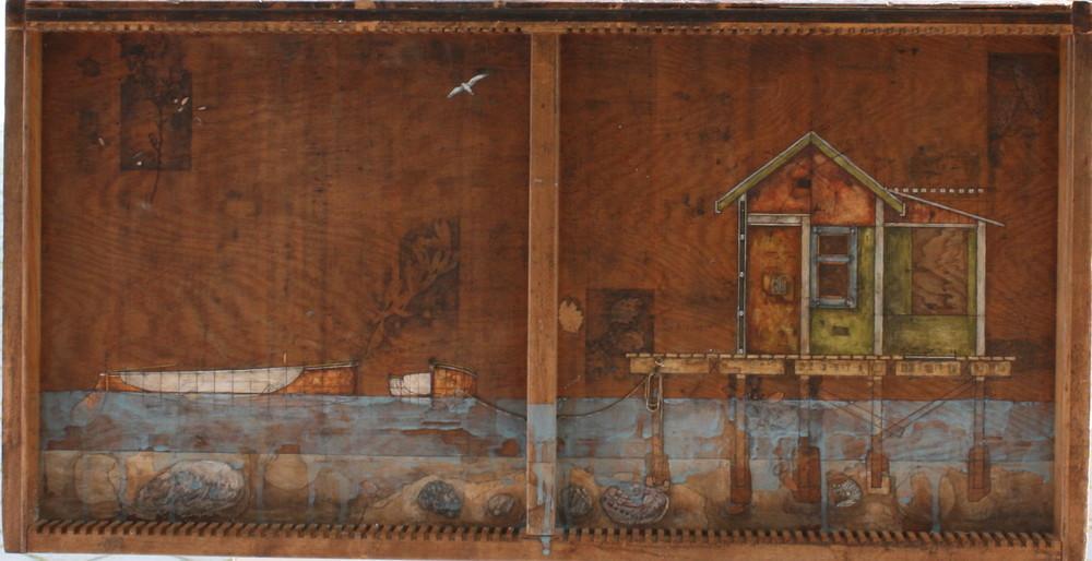 Boatshed 86