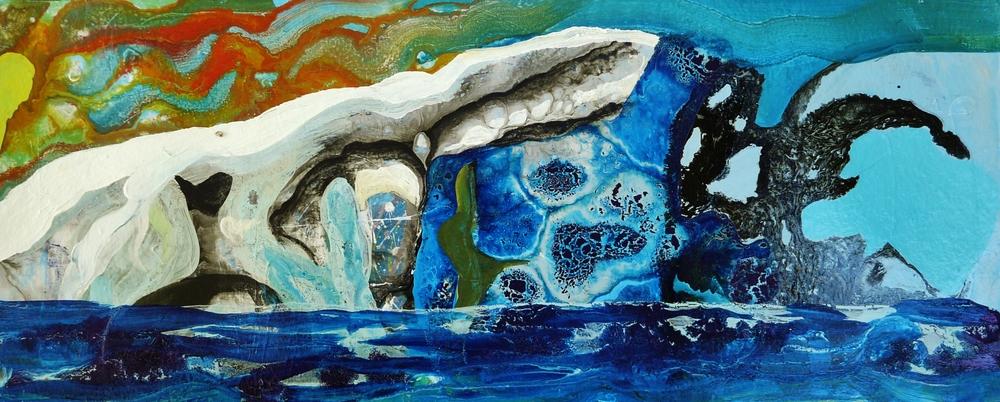 Icecream Landscape 1