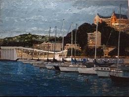 Port Nicholson Yacht Club