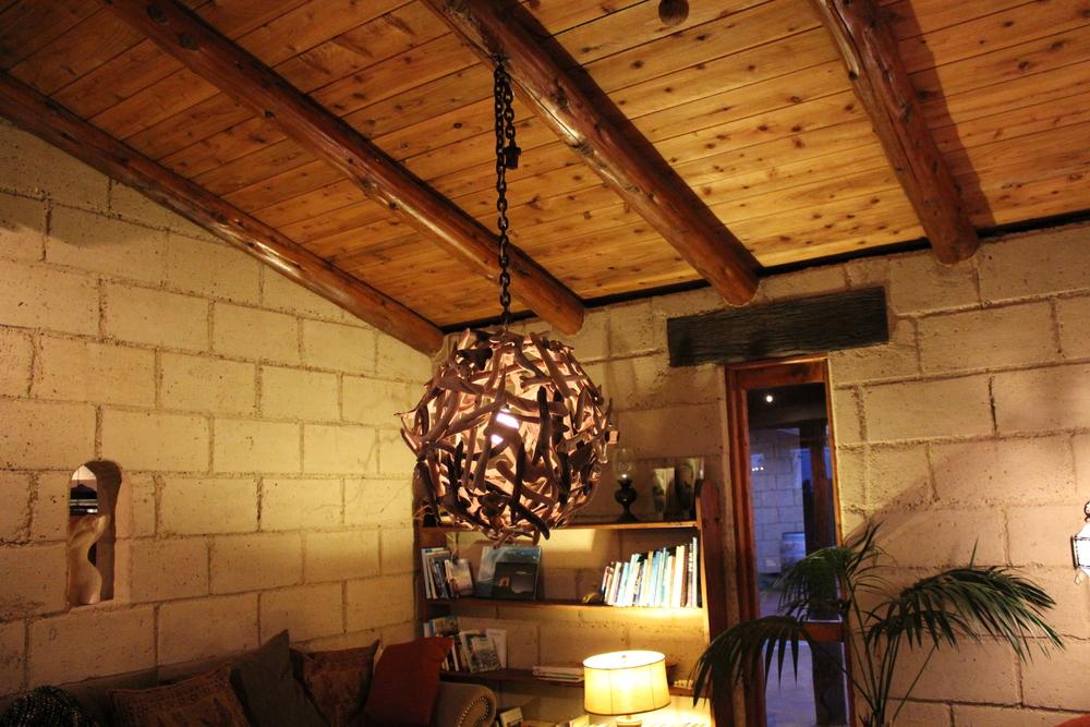 Round Lamp 2