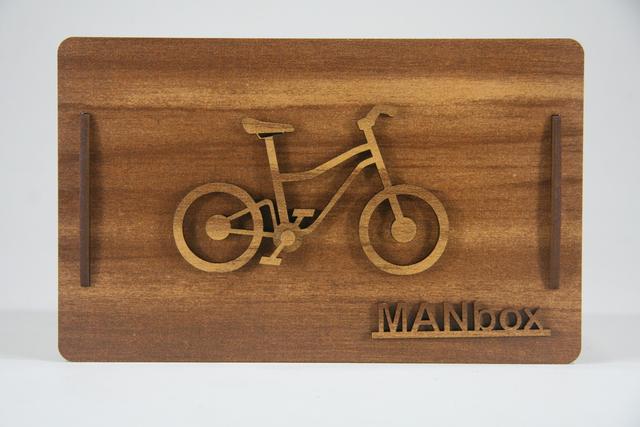 Manbox Bike
