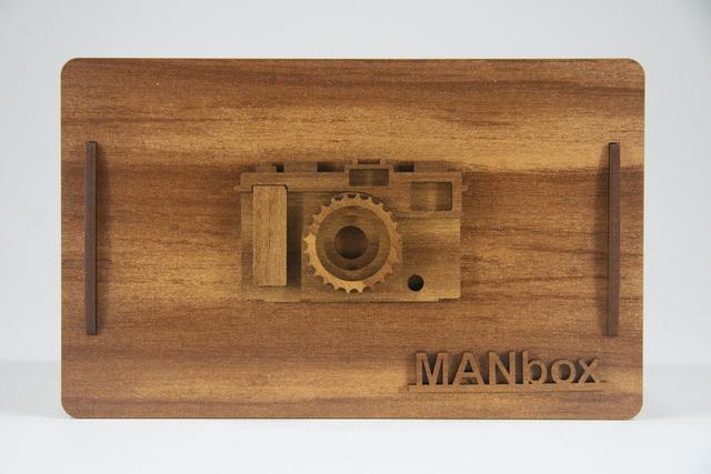 Manbox Camera