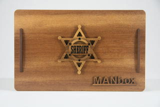 Manbox Sherrif