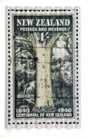 Kauri Stamp