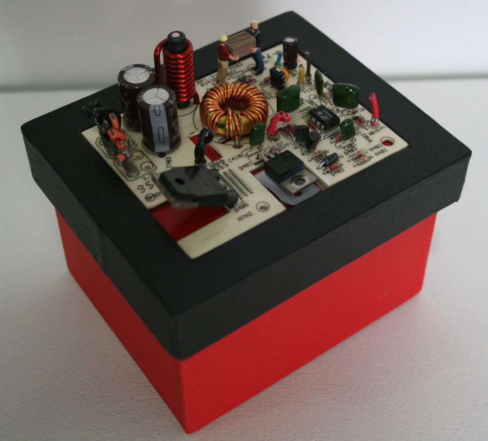 Computer Box