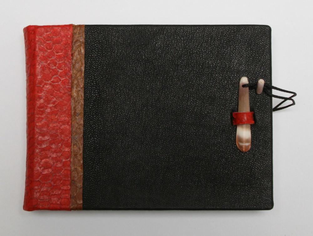 Fishskin Book