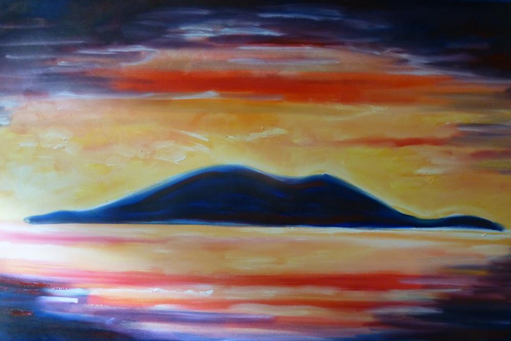 Kapiti Sunset