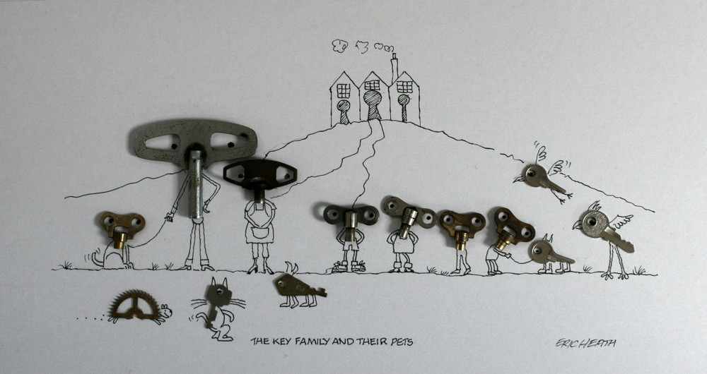 The Key Family