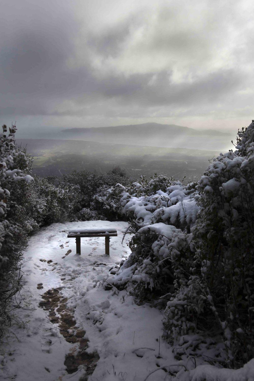 Kapiti Snow