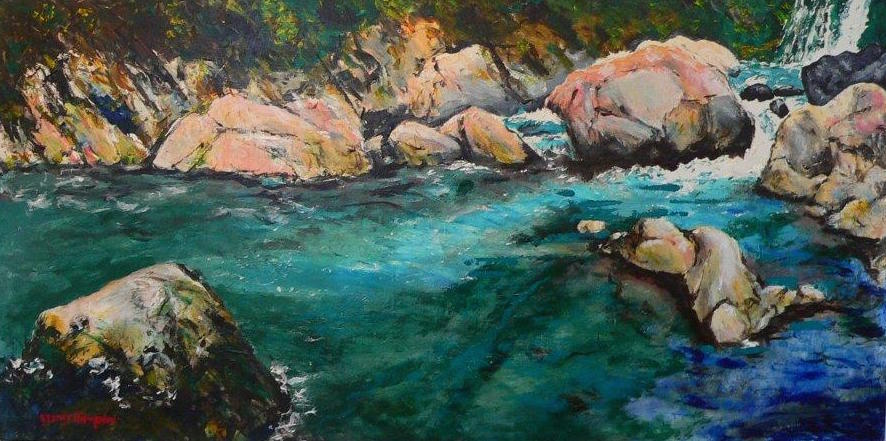 George Thompson - Tawhai Falls.jpg