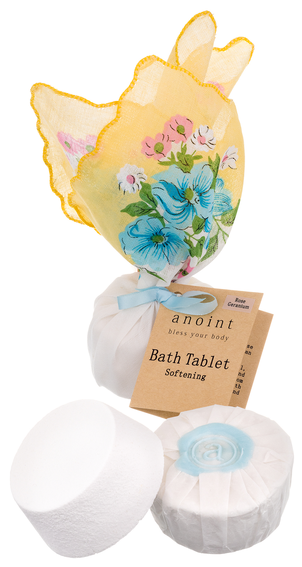 Anoint_Bath Tablet & Handkerchief.jpg