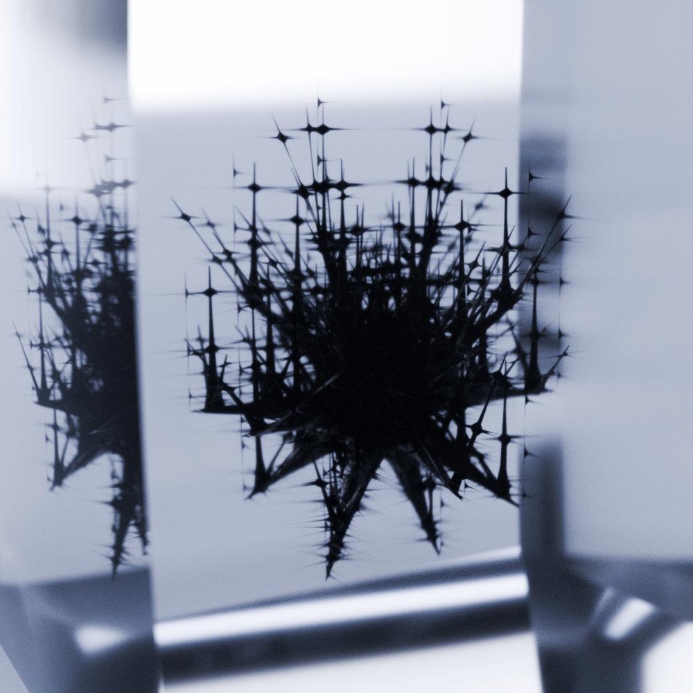 Cinema 4D - Octane Render - X-Particles