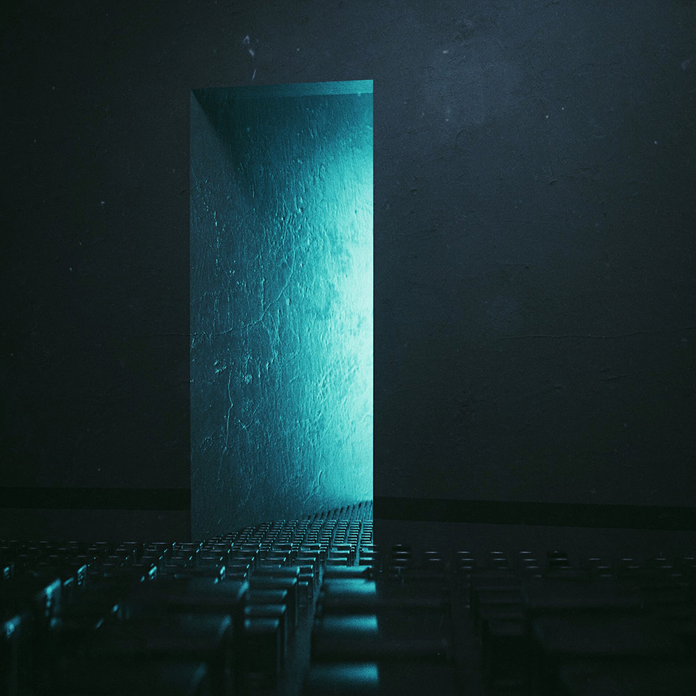 Cinema 4D - Octane Render