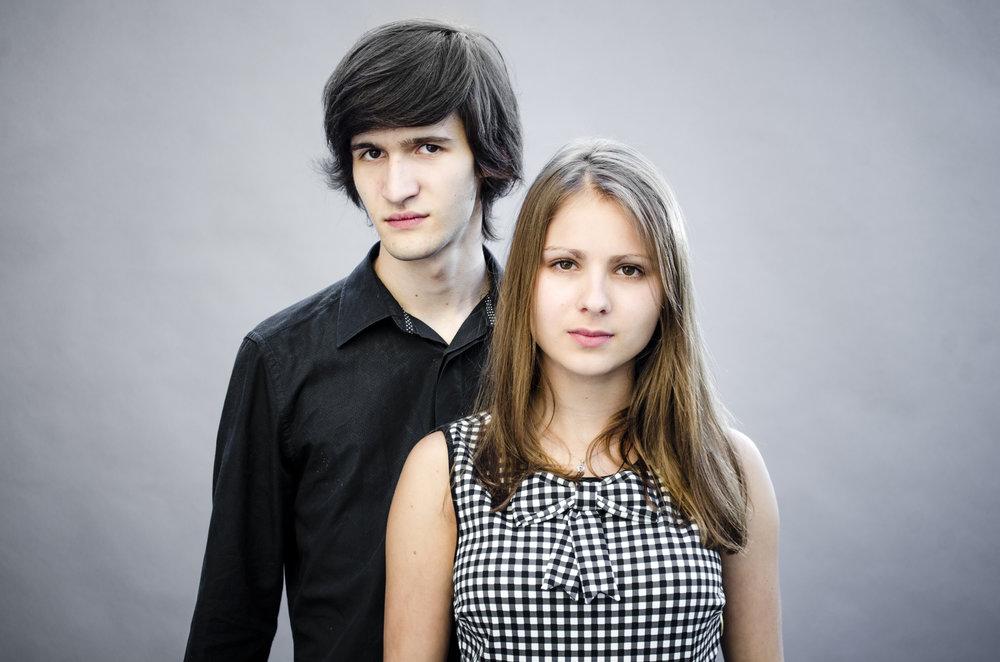 Mr.&Mrs. President
