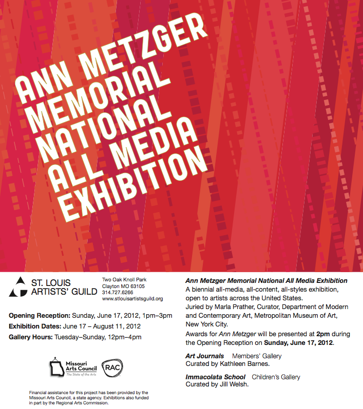 Ann Metzger Exhibition 2012.png
