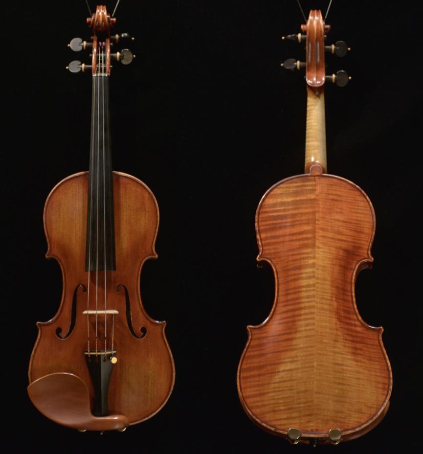 Violin  - Opus 425