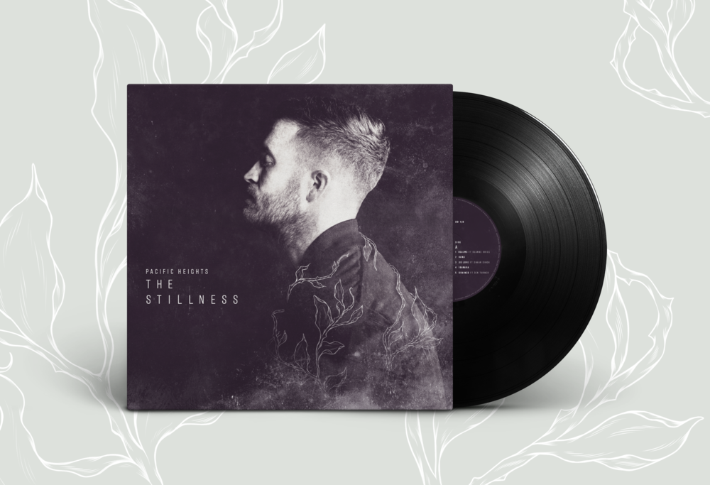 Limited edition Vinyl available at select stores...