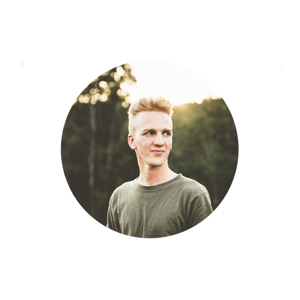 Japheth is a writer, photographer, and encourager.He currently resides in northern California where he is learning how to make life awesome every single day. -