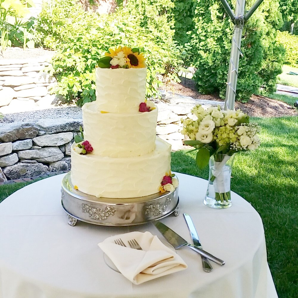Gourmet Baked Gifts - Weddings I Berkshires I Wedding Cakes I ...