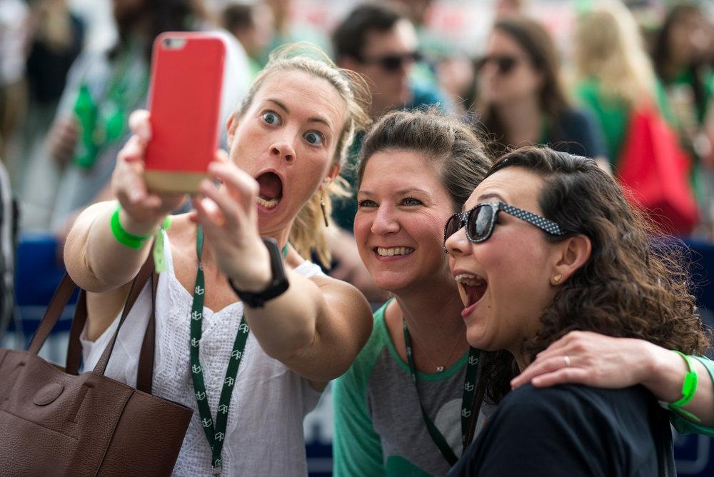 Dallas Observer St. Patrick's Day Concert