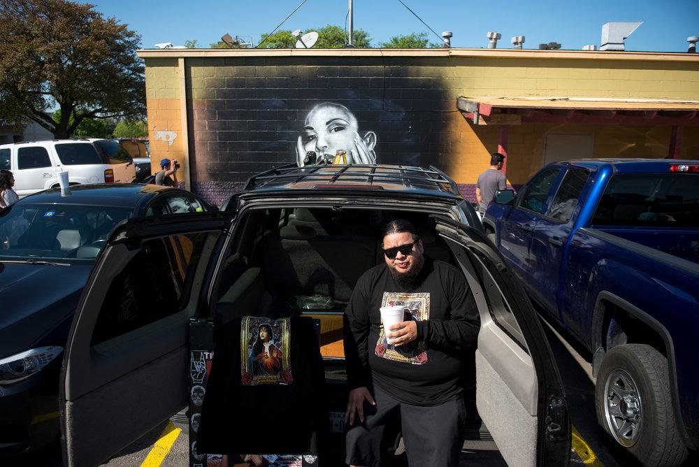Selena / Fotos y Recuerdos