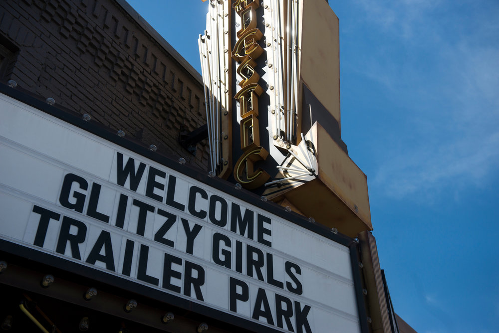 Glitzy Girls Trailer Park