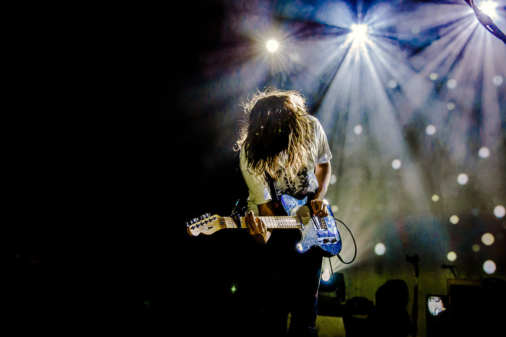COURTNEY BARNETT   © Mandy Pichler 2017