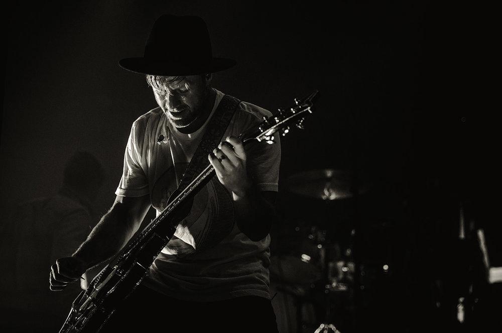 Switchfoot // Jon Foreman