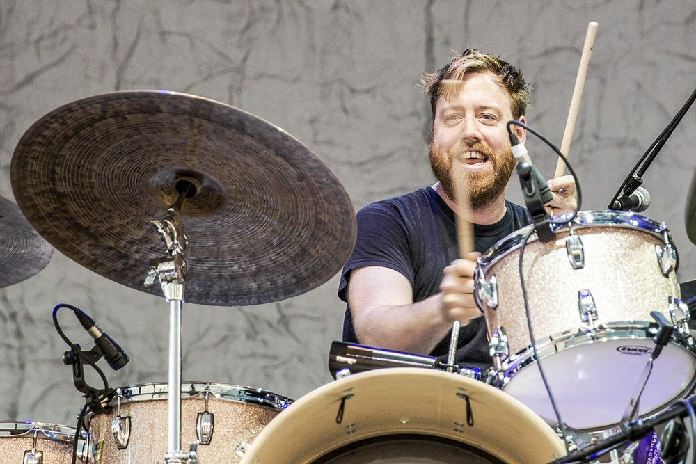 Joe Russo's Almost Dead // Joe Russo