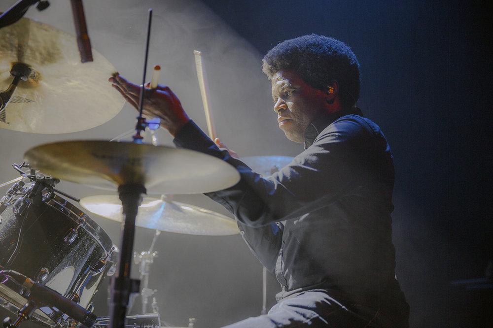 Rodney Holmes