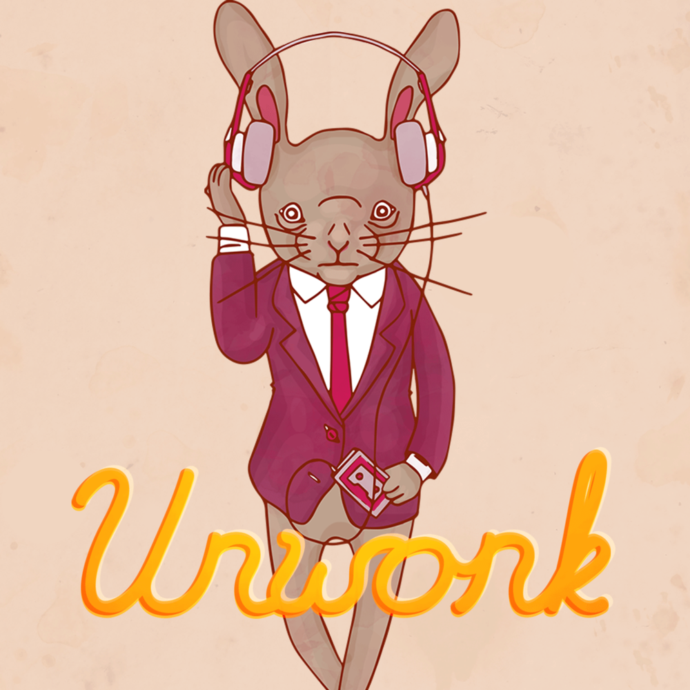 The Unwonk Podcast